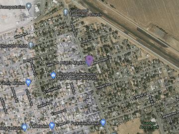 5400 Washington Street, Stockton, CA, 95215,