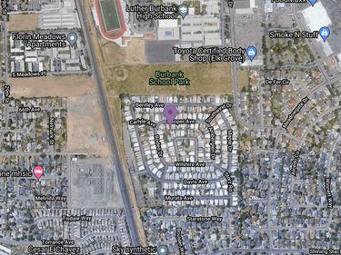 158 Cooper Avenue, Sacramento, CA, 95823,