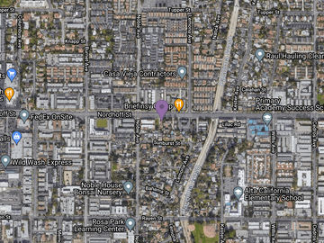 15032 Nordhoff Street, North Hills, CA, 91343,
