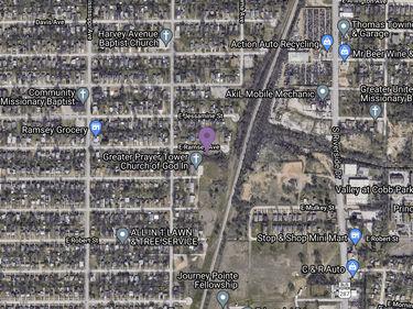 1324 E Ramsey Avenue, Fort Worth, TX, 76104,
