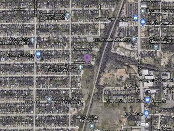 1328 E Ramsey Avenue, Fort Worth, TX, 76104,