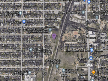 1336 Marion Avenue, Fort Worth, TX, 76104,