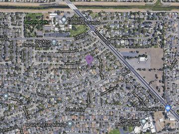 2520 Fallenleaf Drive, Stockton, CA, 95209,