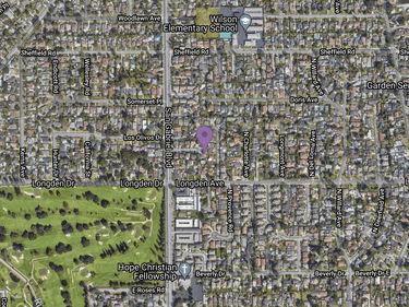 826 Los Olivos Drive, San Gabriel, CA, 91775,