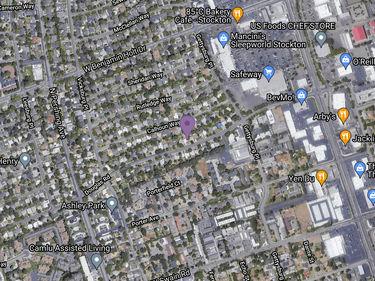 1039 Douglas Road, Stockton, CA, 95207,