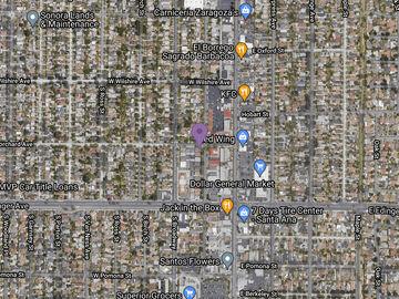 1402 S Sycamore Street, Santa Ana, CA, 92707,