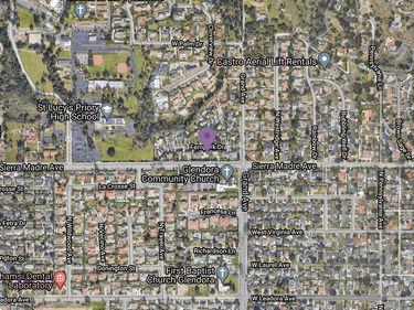 526 Fernpark Drive, Glendora, CA, 91741,