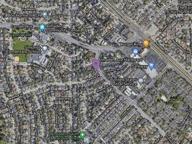 1155 Washoe Drive, San Jose, CA, 95120,