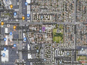 1000 W MacArthur Bl #29, Santa Ana, CA, 92707,