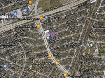 5317 Chennault Road, Houston, TX, 77033,