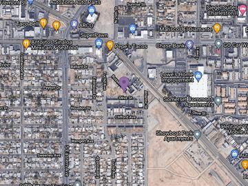 2700 Russell Avenue, Las Vegas, NV, 89104,