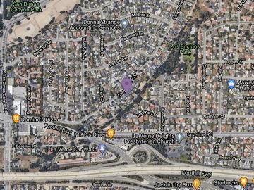 1030 Canyon View Drive, La Verne, CA, 91750,