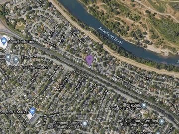 4600 Breuner Avenue, Sacramento, CA, 95819,