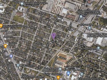 5307 Pease Street, Houston, TX, 77023,