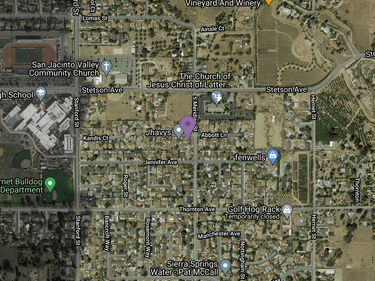 27109 Meridian Street, Hemet, CA, 92544,