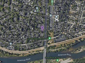 609 Dunbarton Circle, Sacramento, CA, 95825,