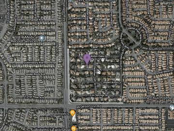 10008 Rolling Glen Court, Las Vegas, NV, 89117,