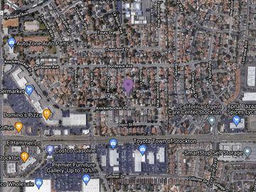 8104 Le Mans Avenue, Stockton, CA, 95210,
