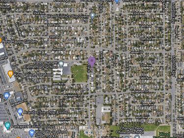 5835 61st Street, Sacramento, CA, 95824,