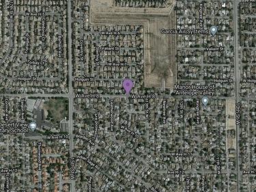 32 West Avenue H-8, Lancaster, CA, 93536,