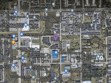 12500 Sandpiper Drive #72, Houston, TX, 77035,