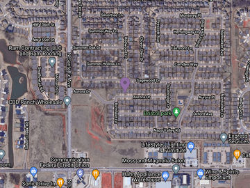2109 Aurora Drive, Edmond, OK, 73013,