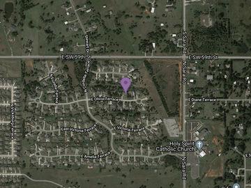 725 E Olivia Terrace, Mustang, OK, 73064,