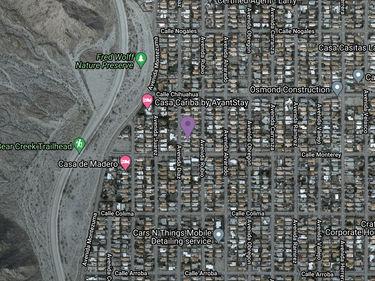 53170 Avenida Diaz, La Quinta, CA, 92253,
