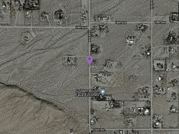 0 FORD Avenue, Sky Valley, CA, 92241,