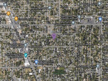 4024 53rd Street, Sacramento, CA, 95820,