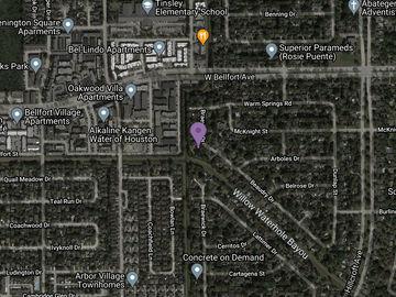 11422 Braewick Drive, Houston, TX, 77035,