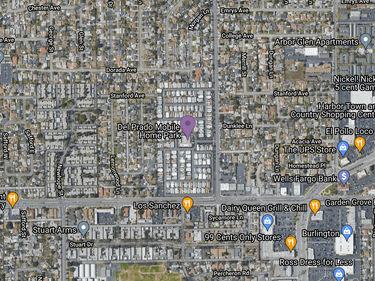12861 West Street #28, Garden Grove, CA, 92840,