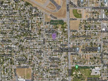 2330 Mangrum Avenue, Sacramento, CA, 95822,