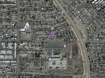 4000 TWAIN Avenue, Las Vegas, NV, 89121,