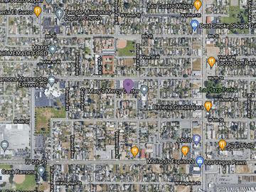 1476 Victoria, San Bernardino, CA, 92411,