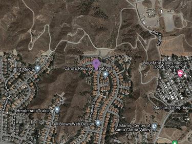 28927 Woodside Drive, Saugus, CA, 91390,