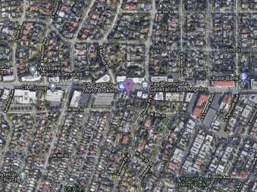 4536 Wilshire Boulevard #PH 106, Los Angeles, CA, 90010,