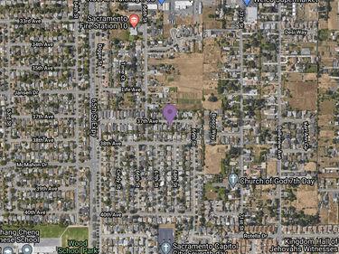 6720 37th Avenue, Sacramento, CA, 95824,