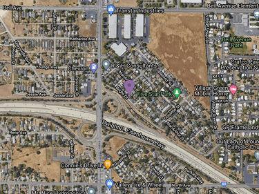 704 Lombard Court, Sacramento, CA, 95838,