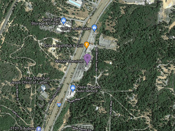 0 Moffett Ranch Road, Colfax, CA, 95713,