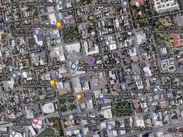 712 N Hunter Street, Stockton, CA, 95202,
