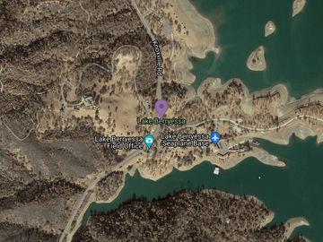 1 8 Lots NE of Lake Barryessa, Napa, CA, 94558,