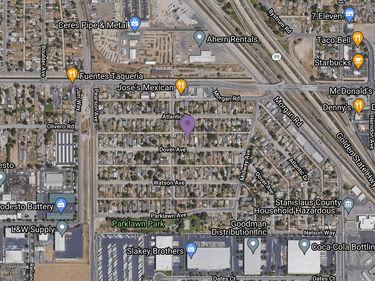 909 Dover Avenue, Modesto, CA, 95358,