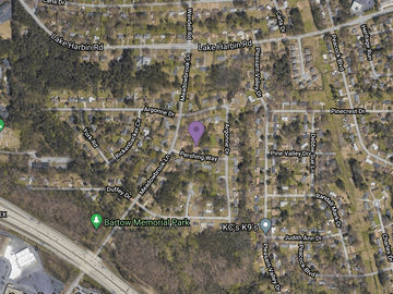 1838 Pershing Way, Morrow, GA, 30260,