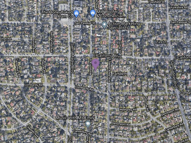 648 Winston Avenue, San Marino, CA, 91108,