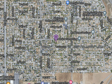 2605 W 7th Street, San Bernardino, CA, 92410,