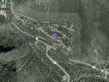 287 Crestview Drive, Mount Charleston, NV, 89124,