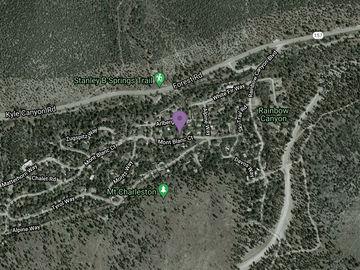 3988 Mont Blanc Way, Mount Charleston, NV, 89124,
