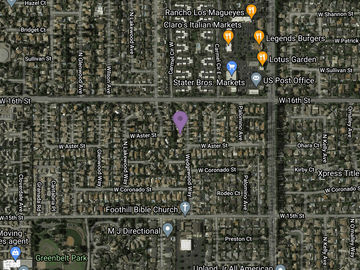 1571 Wedgewood Way, Upland, CA, 91786,