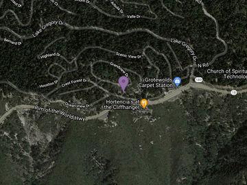 25126 Crest Forest Drive, Crestline, CA, 92325,
